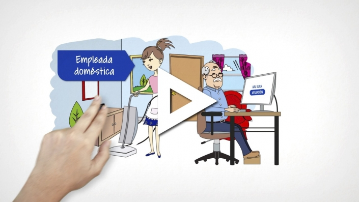 AniMedia Afiliaciones ARL